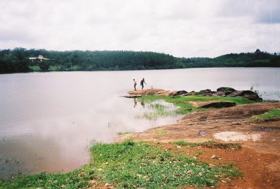 Bandaragama Lake