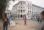 The Queen's Hotel, Kandy